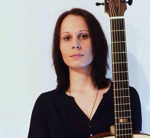Christina Kobler Guitars