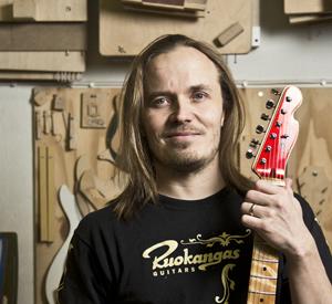 20121212 Juha Ruokangas.Kuva: Benjamin Suomela