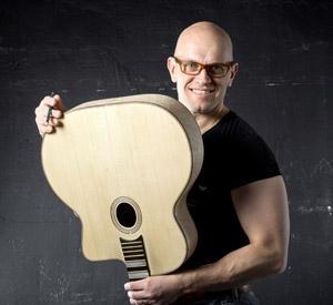 AJL-Guitars