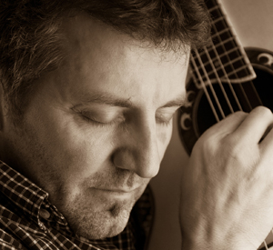 Bachmann Guitars & Tonewood