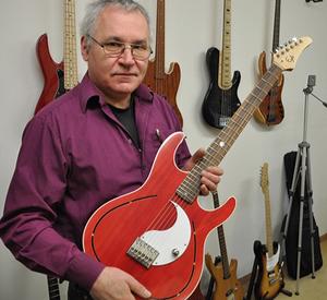 Eyb Guitars
