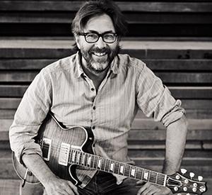 Johan Gustavsson Guitars