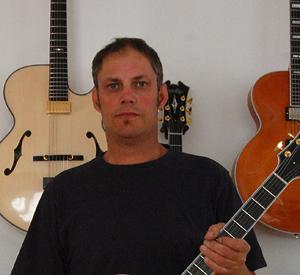 Sonntag Gitarrenbau
