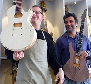 Zeal Guitars