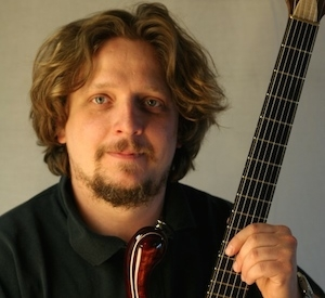 Fibenare Guitars Co.