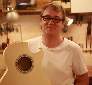 Rasmussen Guitars