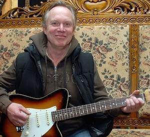 Schindehütte-Gitarren
