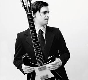 Nick Page Guitars