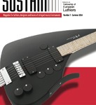 Sustain Magazine  #7 / 2014