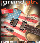 Grand Gtrs  #5 / 2014