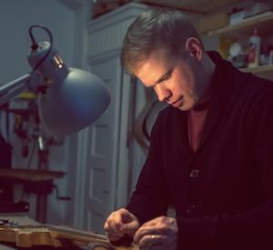 Anders Liljeström