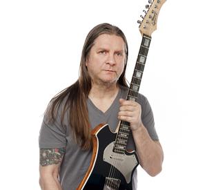 Orn Custom Guitars