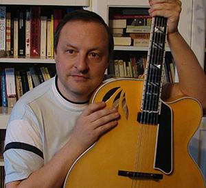 Guitarras Jaén
