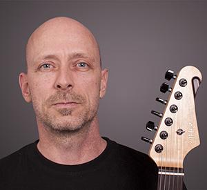 jhg guitars-portrait photo