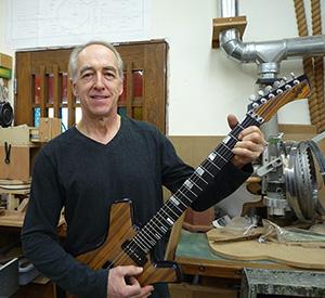 letain guitars-portrait photo