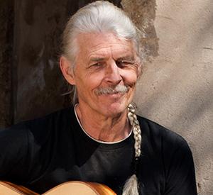 mervyn davis guitars-portrait photo