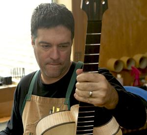 Marchione Guitars LLC