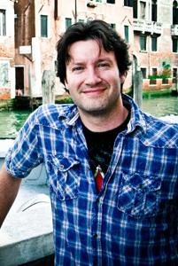 ENRICO DI DONATO_Portrait