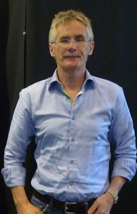 Brian Garston