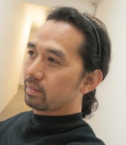 matsuda guitars-portrait photo